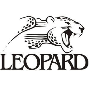 Leopard's picture