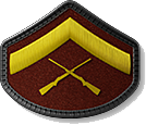 5 - Lance Corporal (LC1)